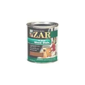 Laboratories 13906 Half Pint Zar Oil Based Wood Stain, Coastal Boards