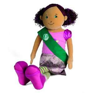 Toy Groovy Girls Troop Groovy Dolls, Supersize Ardella Toys & Games