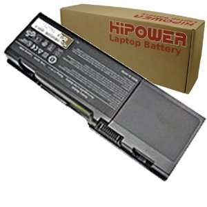 Hipower Laptop Battery For Dell 312 0427, 312 0428, 312 0460, 312 0467