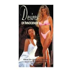 Desires of Innocence [VHS]: Gabriella Hall, Lara Nelms