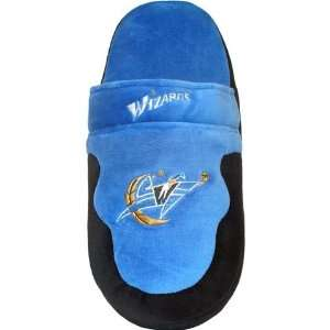 Washington Wizards Mens House Shoes Slippers: Everything