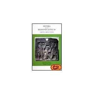 Historia de las religiones antiguas / History of Ancient