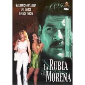 La Rubia y la Morena: Lina Santos; Imperio Vargas; Hector