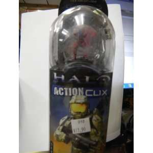 Halo Action Clix Series One Game Pack 4 Red with 2 Black