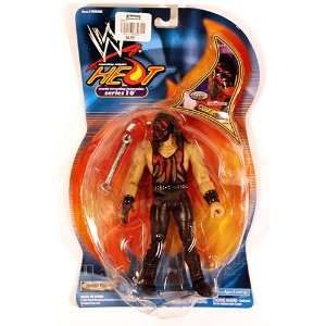 Jakks Pacific WWF Kane Figure Series 10: Toys & Games