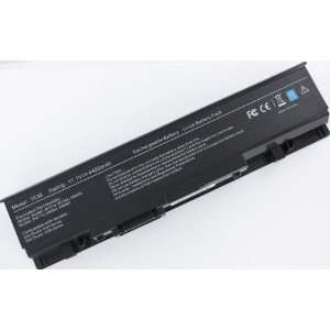 0KM898 Li ion Laptop Battery WU946 for Dell 1535 1536 Electronics