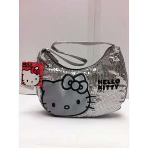 New Arrival Sanrio Hello Kitty Single Stripe Carryout