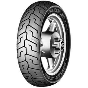 Dunlop Harley Davidson K591 Tires   V Rated   Rear Automotive