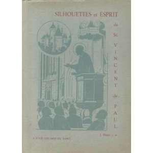 et esprit de saint Vincent de Paul: Henri Joseph:  Books