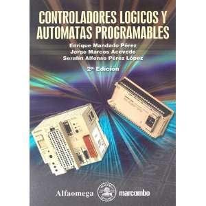 Mandado, Jorge Marcos Acevedo, Serafin Alfonso Perez Lopez Books