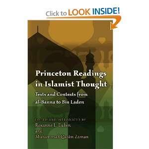 from al Banna to Bin Laden (Princeton Studies in Muslim Politics