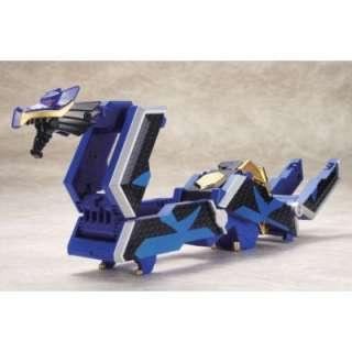 NEW DX SHINKEN OH Samurai Shinkenger Megazord Power Rangers Figure