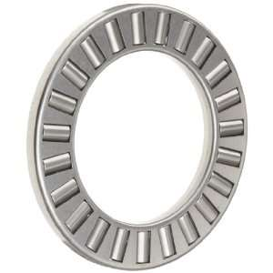 Koyo Torrington NTHA 3864 Cylindrical Roller Thrust Bearing, Open