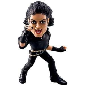 King of Pop Vinyl Figure Michael Jackson Bad Toys & Games