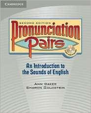Sounds of English, (0521678080), Ann Baker, Textbooks   Barnes & Noble