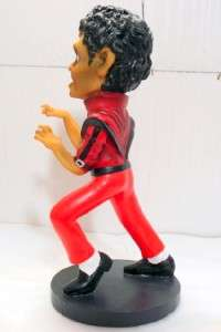 Scale Michael Jackson Figure Thriller zombie version  UK Seller