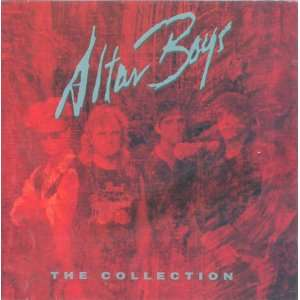The Collection: Altar Boys: Music