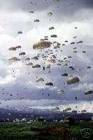 1st Battalion Airborne 501st Infantry 1996 Alaska
