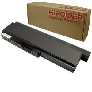 Hipower 9 Cell Laptop Battery For Toshiba Satellite M305D
