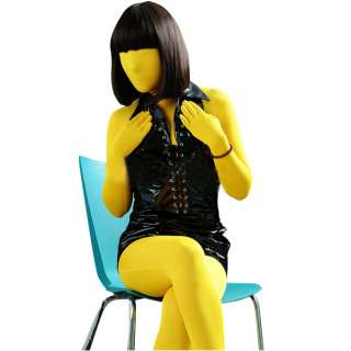 full body covering zentai suit with spandex adopted,the zentai suit
