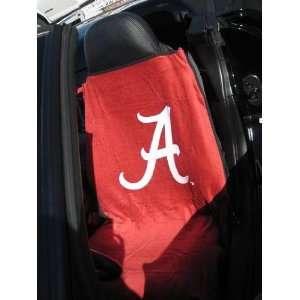 Alabama Crimson Tide Car Seat Cover   Sports Towel Sports