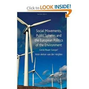 Europe?: Hein Anton van der Heijden: 9780230236141:  Books