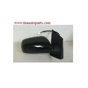 07 up TOYOTA YARIS SEDAN SIDE MIRROR, LEFT SIDE (DRIVER