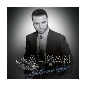 Melekler Imza Topluyor: Alisan, Demet Akalin: Music