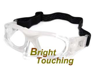 New Sports Goggles Safety glasses Wrap Eyewear Basketball Football