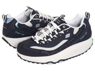 SKECHERS Shoes Women 12310 Navy Shape Ups Tone Up Sport