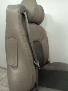 GMC YUKON DENALI TAHOE SILVERADO CHEVY TRUCK SEATS