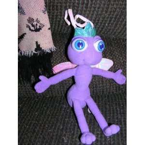 Bugs Life 9 Princess Atta Bean Bag Doll by Mattel: Toys & Games