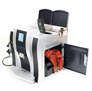 dr tech coffee machine