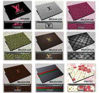 14.4 15 15.6 16 17 17.1 17.3 Laptop Skin Notebook Cover Sticker