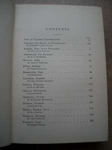 1902 Book Young Folks Library Men Who Have Risen Vol 17