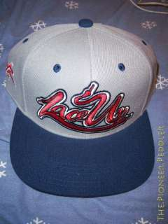 YOUNG & RECKLESS Lace Up MGK Machine Gun Kelly SNAPBACK HAT snap back