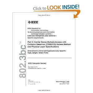 802.3bc 2009 IEEE Standard for Information Technology Part