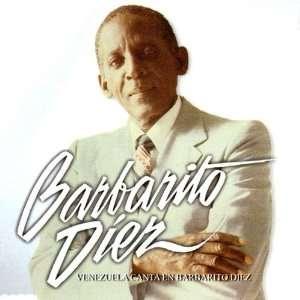 Venezuela Canta En Barbarito: Barbarito Diez: Music