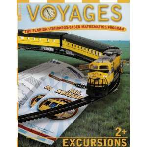(Voyages Series) (Grade 2+ Anchors): Jack Beers, Al Soriano: Books