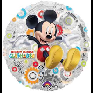 Disney Mickey Mouse Balloon Bouquet Party supplies Set
