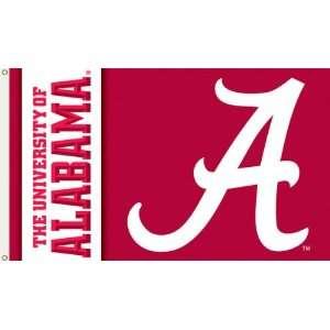 BSI Products 95102 Alabama Crimson Tide Alternate Flag