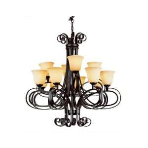 9912 DBZ Transglobe New Century Collection lighting
