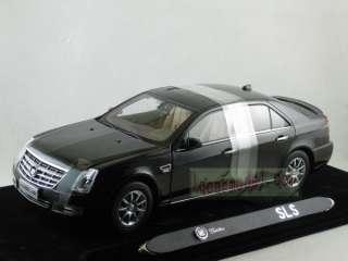 18 China New Cadillac SLS STS Die Cast CAR Model