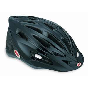 BELL XLV Cycling Road Bike Helmet Black Universal XL X Large