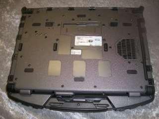 Dell Latitude E6400 XFR Laptop 2.00Ghz 2GB 500GB Dvd Burner
