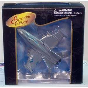 F 18  Hornet  Diecast Special Edition by Maisto Toys & Games