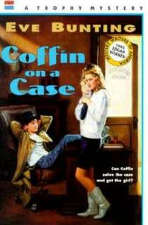 Coffin on a Case by Eve Bunting, HarperCollins