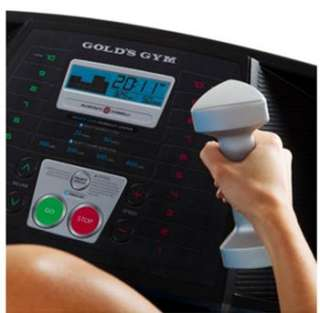 Gym 410 Trainer Treadmill Sports Fitness Gym Workout Equipment