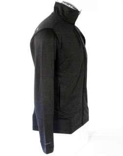 Columbia Mens Titanium Woolly Mammoth Jacket NWT $115
