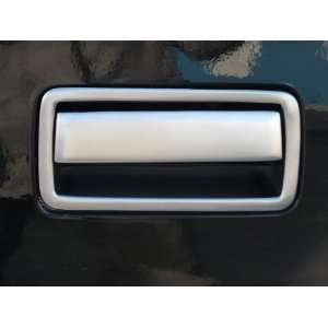 Chevrolet S 10 Pickup / GMC Sonoma Truck 1995   2003 Brushed Stainless